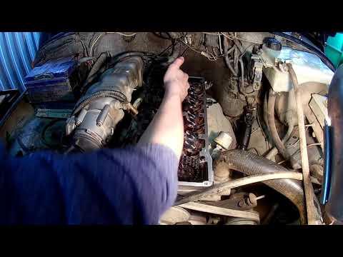 Диагностика двигателя уаз змз 409 84