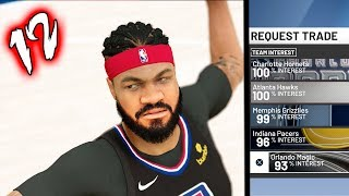 ULTIMATE RAGE! LAST GAME WITH THE CLIPPERS!? NBA 2k20 MyCAREER Ep. 12