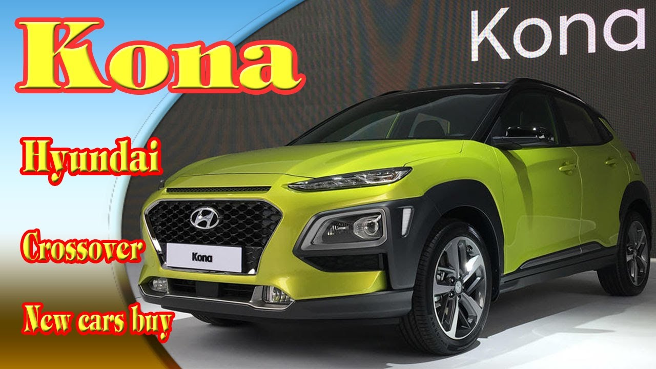 2018 hyundai ute. modren ute 2018 hyundai kona  review price  suv throughout ute t