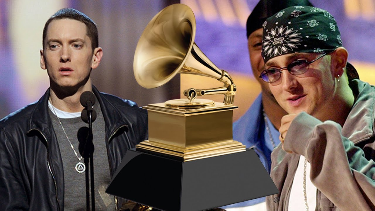 """Eminem Slams: """"Never again will I go to the Grammys"""". Relevant Again After 2021 Nominations Snubs"""