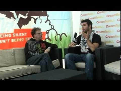 C.A.L.M. interview Leftfield