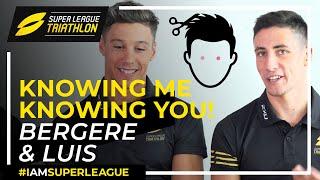 Knowing Me, Knowing You - Super League Triathlon's Vincent Luis