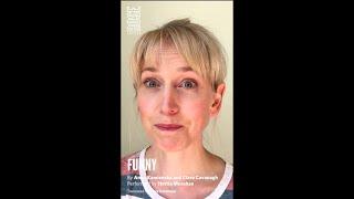 Hattie Morahan reads Funny by Anna Kamieńska and Clare Cavanagh | Readings from the Rose