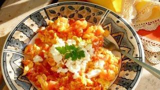 Миш маш  ---    класическое болгарское блюдо.