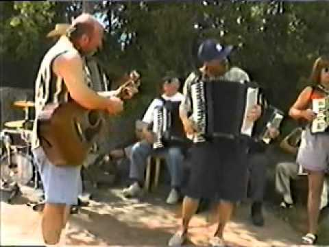 Musical Memories From Sweden 1999 - Scandinavian Accordion Club Of New York Tour