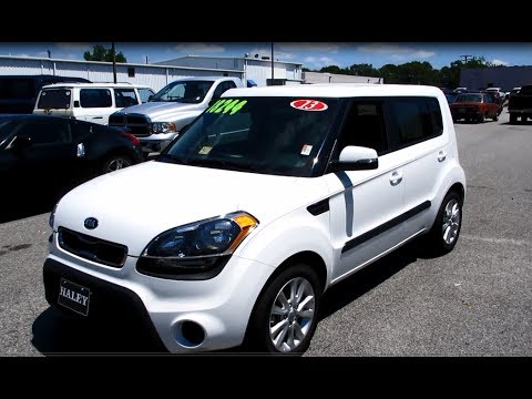2013 Kia Soul | Read Owner and Expert Reviews, Prices, Specs