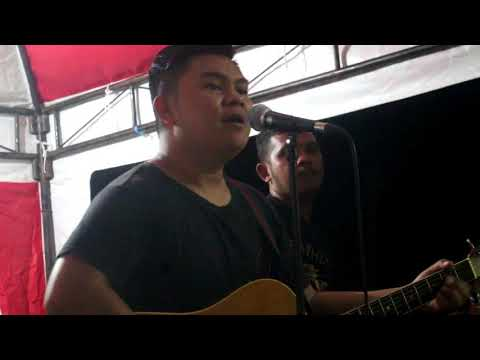 Radio Acoustic @ Nasional Motor Labuan Bajo Music Event