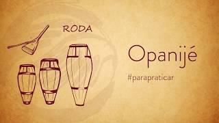 Opanijé - Roda
