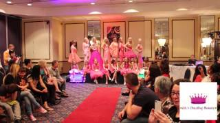 UK's Dazzling Beauty Grand Final 2013 - Pink Fabulous Round (Snippet) 17th of November 2013 Thumbnail