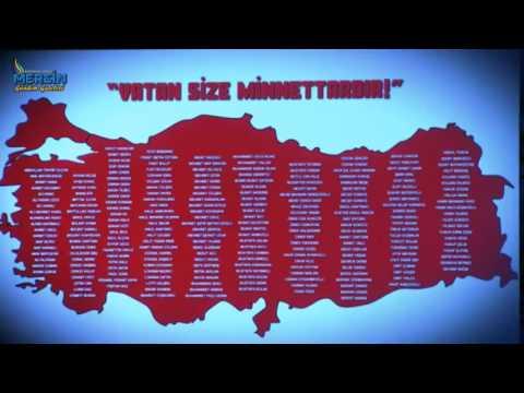 Cumhurbaskan Recep Tayyip ERDOGAN Sermaye Piyasalar Kongresİ
