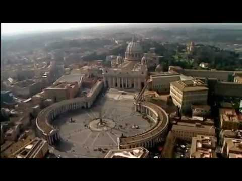 The Vatican - See of Christ