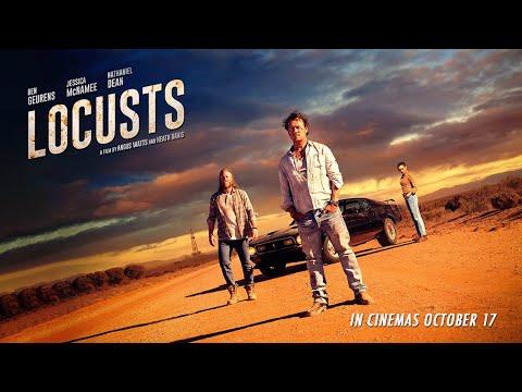Locusts trailer
