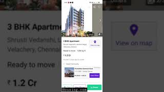 How to Use Housing Real Estate app   buy,Rent and Sell... screenshot 1