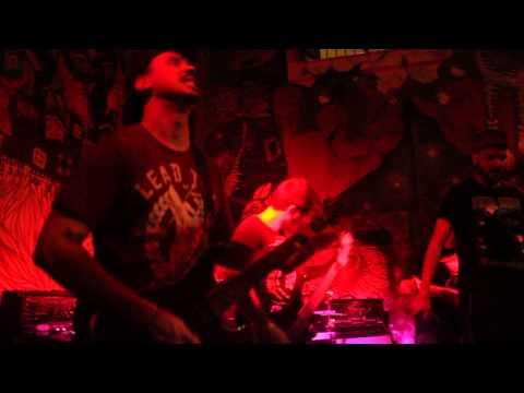 Moana - Diante da Corja Vendada (Ao vivo 30/08)