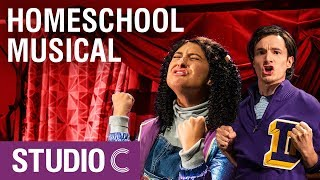 Homeschool Musical - Studio C