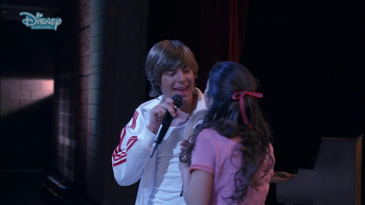 High School Musical Breaking Free Music Video Disney Channel