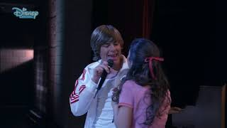 High School Musical | Breaking free  Music Video  Disney Channel Italia