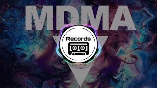BONEZ MC & RAF CAMORA | MDMA Remix (Scuzzi Mashup)