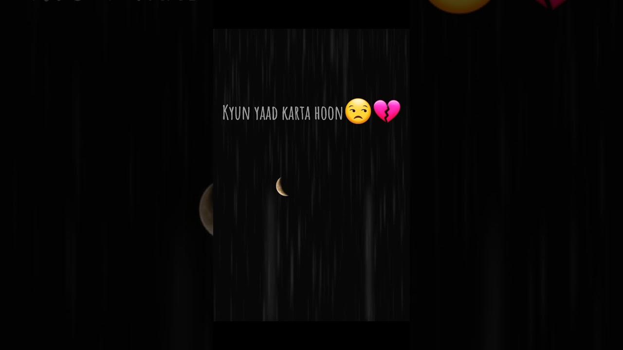 Download Darmiyaan   Shafqat Amanat Ali Khan   WhatsApp Status   Black Full Screen Status