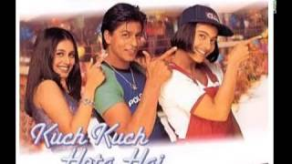 Tum Paas aaye - Kuch Kuch Hota Hai - Hindi song karaoke