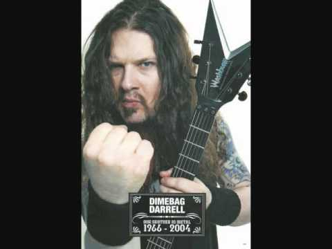 Ozzy Osbourne- Believer (Cover) (Dimebag On Guitar)