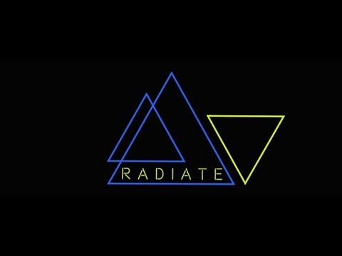 Radiate 001 Part 2 (with guest Mal Black) 26.04.2018