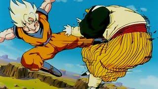 DRAGON BALL Z: Goku contro c19-in italiano