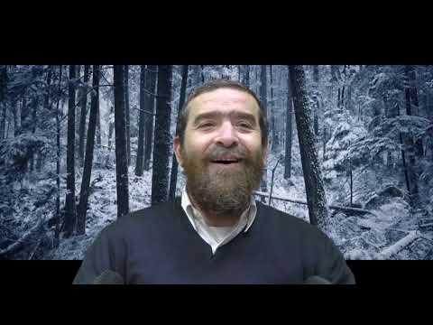 BANDE ANNONCE - Histoire de Tsadikim - Avi Assouline