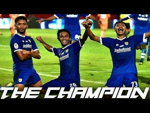 PERSIB JUARAA!! Hasil Final Liga 1 U-19 Persib U-19 vs Persija U-19 - YouTube