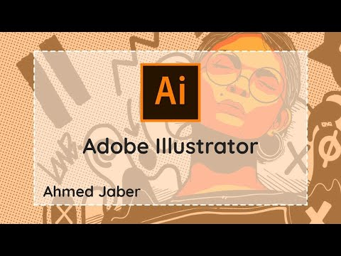 Adobe Illustrator CC 2019 Full Course