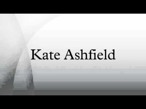 Kate Ashfield