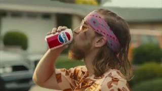 Рекламный ролик Pepsi для Super Bowl 2018