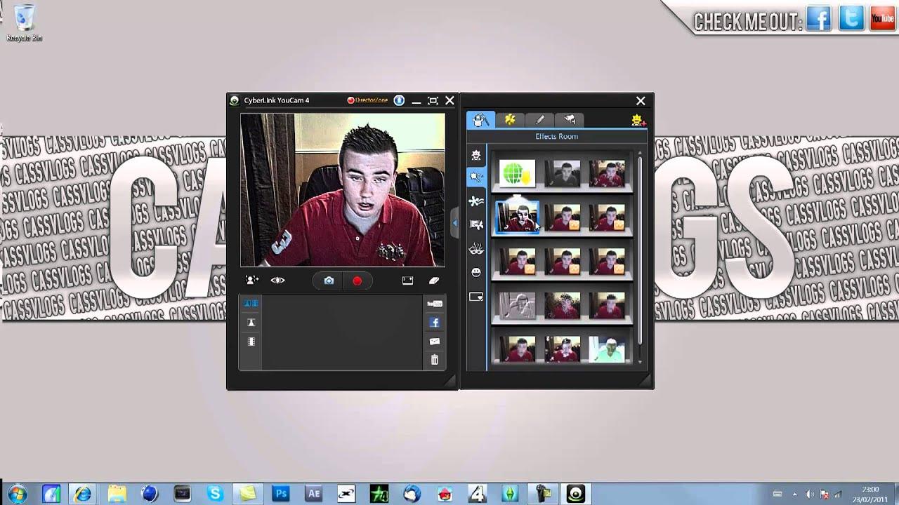 webcam cyberlink 1.5.2904.exe
