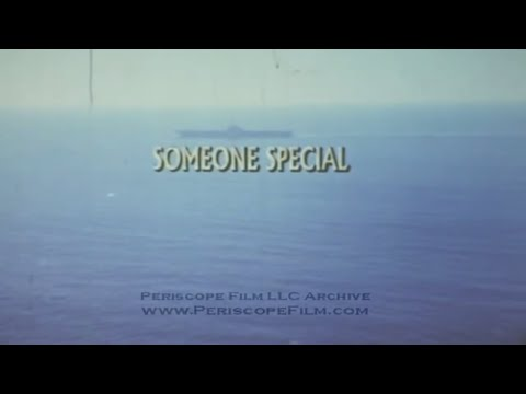 SOMEONE SPECIAL - U.S. Navy Seals Recruitment Video 3367