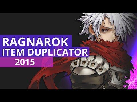 Ragnarok Duplicator still working JULY 2015