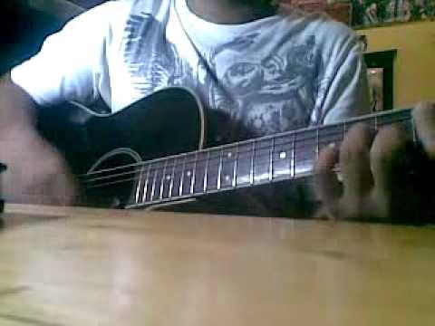 Be Mine - Aditya (Cover)