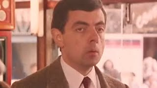Mr. Bean - Episode 9 - Mind The Baby Mr. Bean - Part 3/5