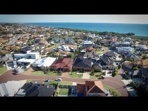 Real Estate property video for 14 Whitewater Lookout, Iluka