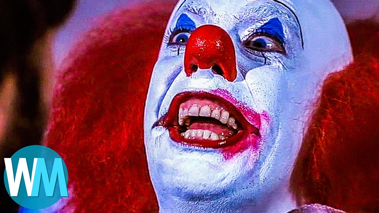 Tim Curry's 10 Most Memorable Roles, From 'Rocky Horror Picture ...