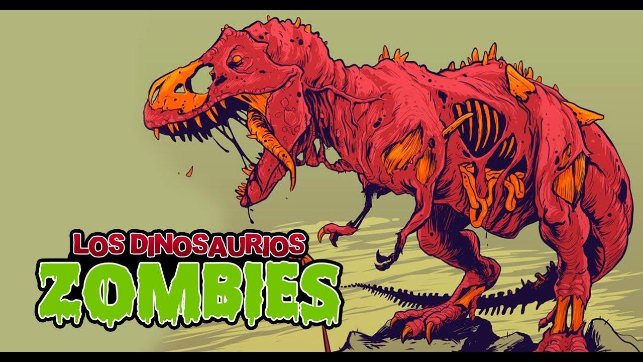 Los Dinosaurios Zombies Youtube Pero cuando los animales escapan de su exhibición en un museo y aterrorizan a los angeles, un ex bombero debe rescatar a su hija. los dinosaurios zombies