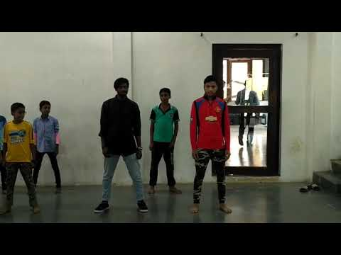 Swag se Swagat song covered by Shan sharancherry