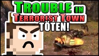 MrMore ist wütend!!!! | Trouble in Terrorist Town! - TTT | Zombey