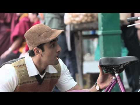 Barfi - Saawali Si Raat   Full Song (HD) - Arijit...