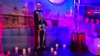 Halloween & Faschings-Kostüm