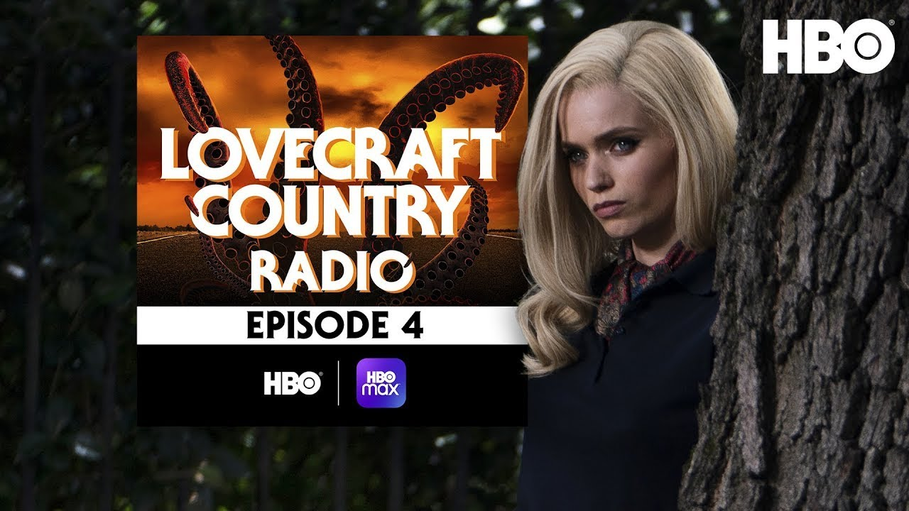 Download Lovecraft Country Radio: A History of Violence | Episode 4 | HBO