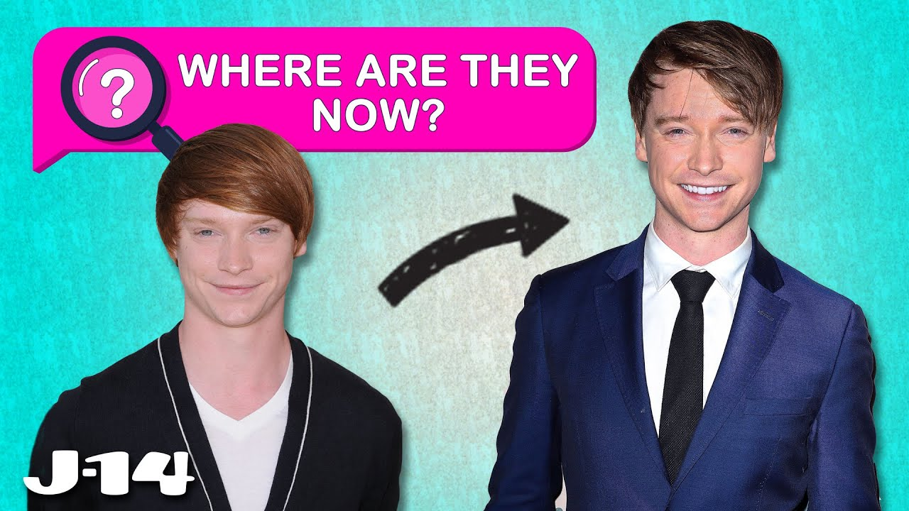 Where's Dez From Austin & Ally? See What Calum Worthy Is Up To Now
