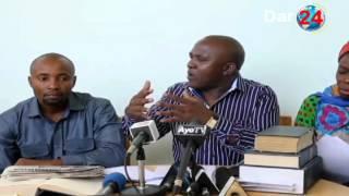 Unajuwa kuwa Rais Magufuli anafanyiwa hujuma ili asiendeleze mageuzi?