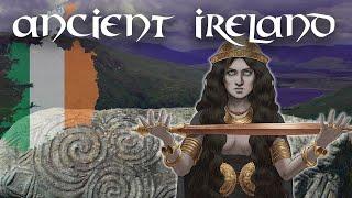 Ancient History of Ireland 🇮🇪 Newgrange, Celts, Vikings ☘️