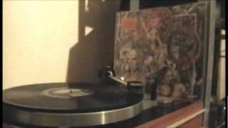 Napalm Death- Discordance/ I Abstain (Vinyl)