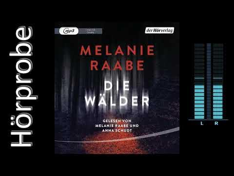 Die Wälder YouTube Hörbuch Trailer auf Deutsch